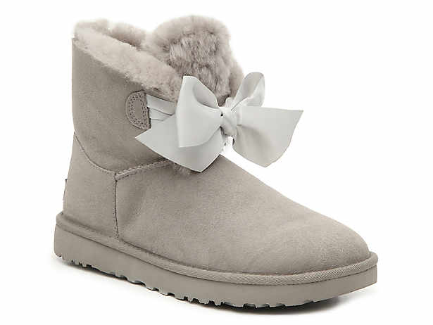 a87f534b3fe UGG Boots, Slippers & Moccasins | Free Shipping | DSW