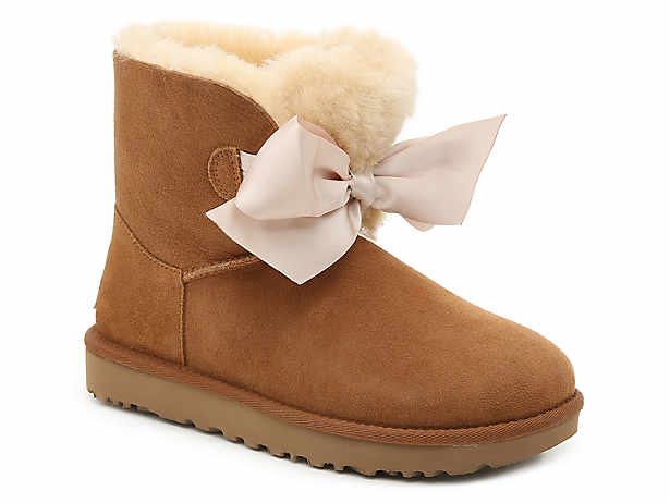 UGG Boots, Slippers & Moccasins | Free Shipping | DSW