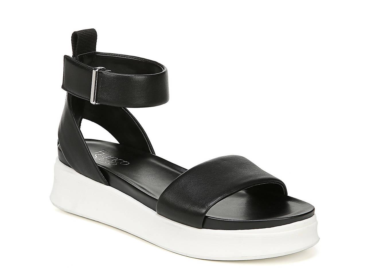 31bbe6bc214 Emmett Platform Sandal