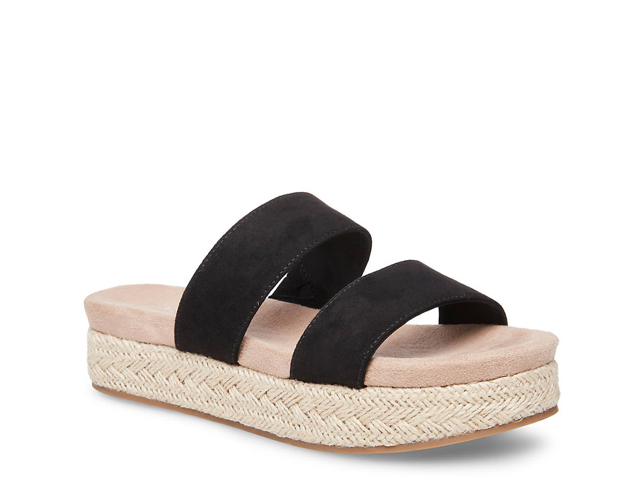 d18ca00a175 Ellen Espadrille Platform Sandal