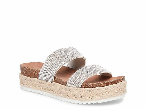 45927a74c0f8 Madden Girl. Codey Espadrille Platform Sandal