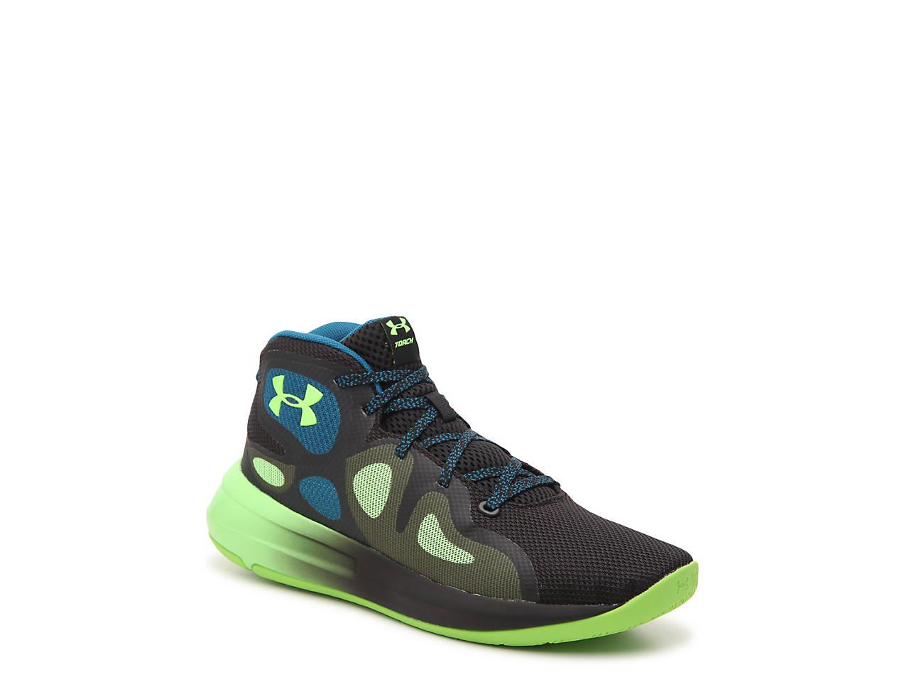 free shipping 70133 b5d6c Torch Basketball Shoe - Kids'