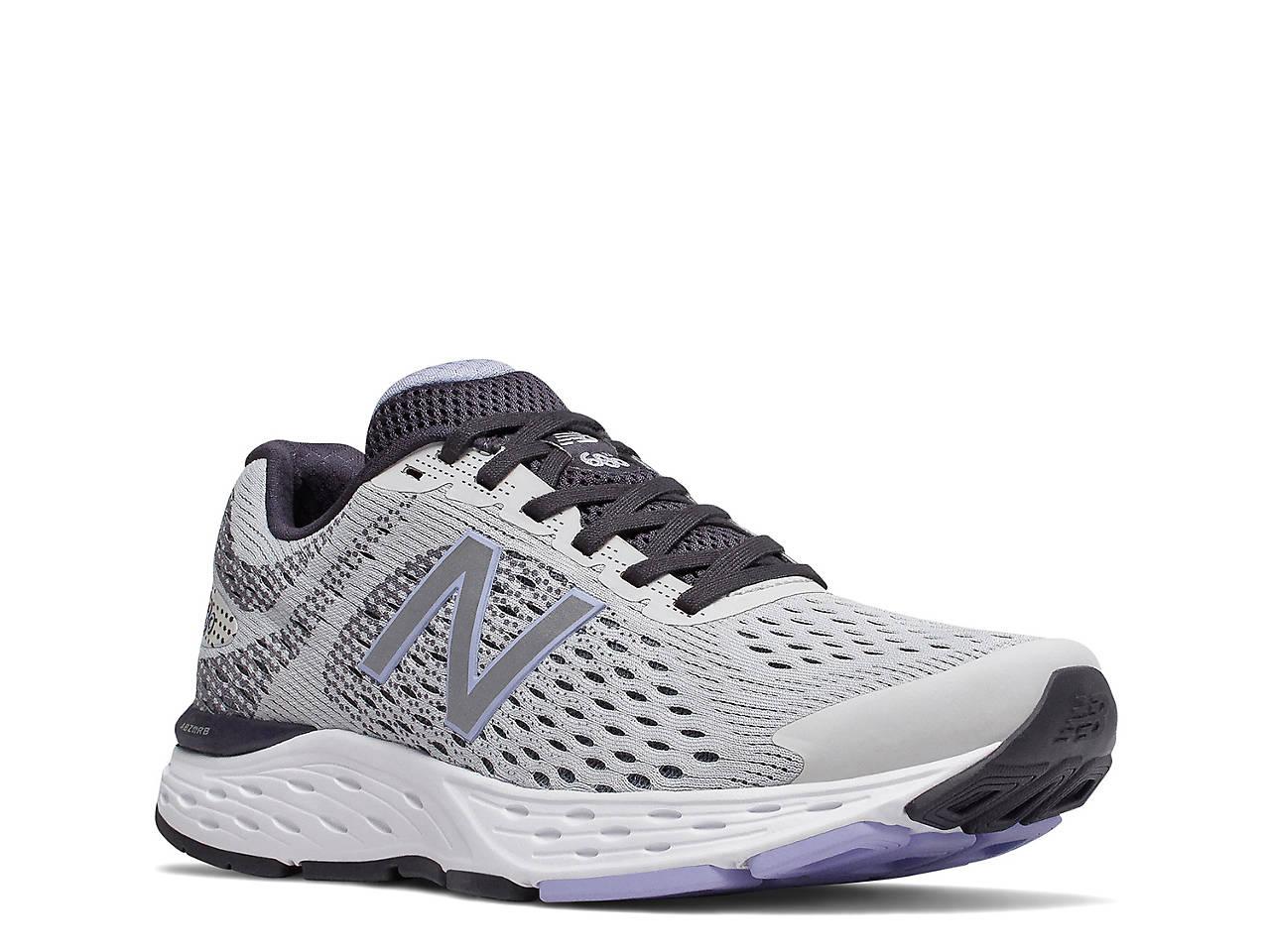 680 v6 Lightweight Running Shoe Women's