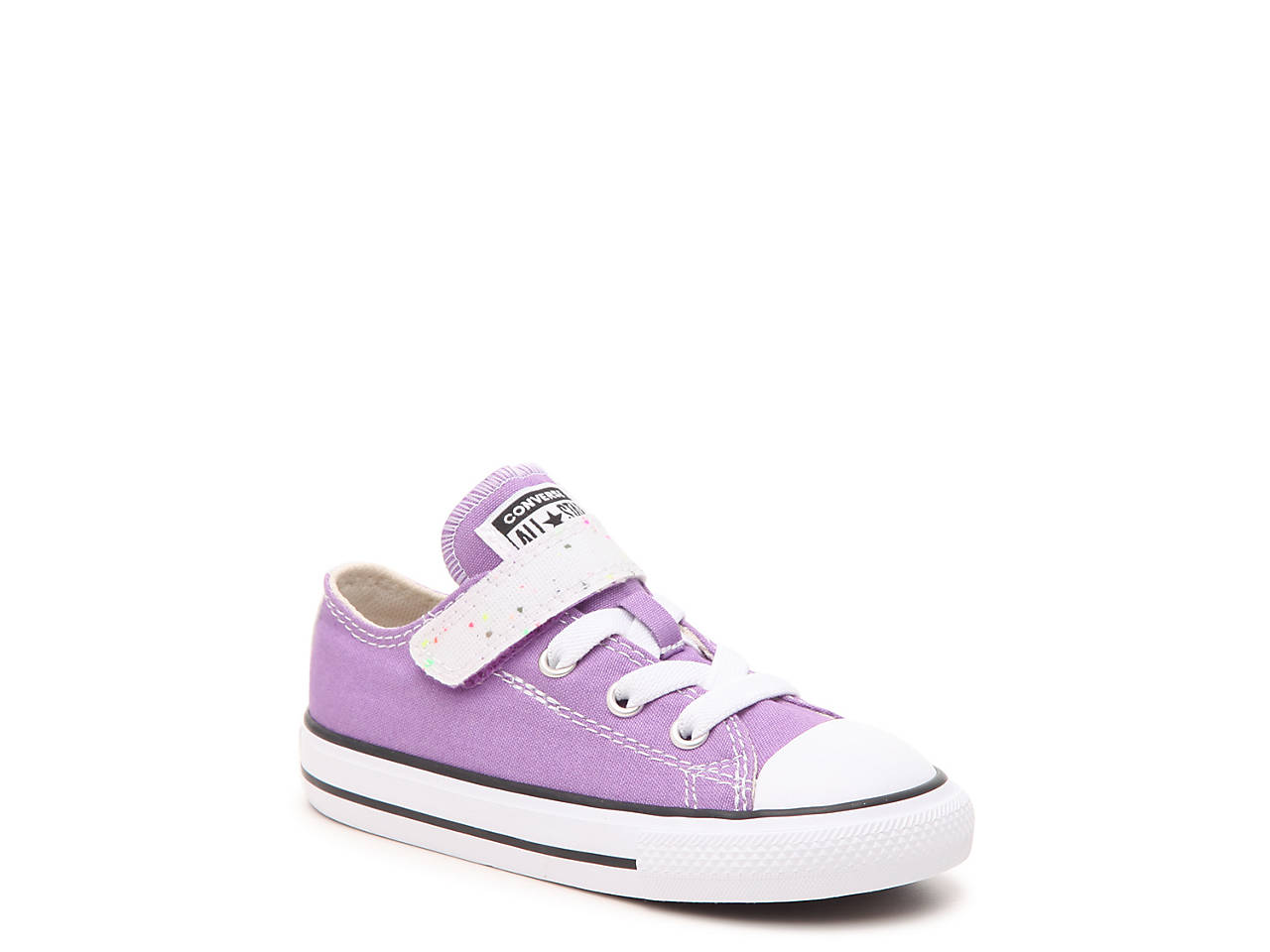 Chuck Taylor All Star Galaxy Dust Infant & Toddler Sneaker