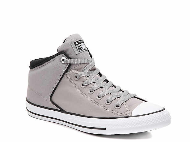 515184ebf3dd Converse All-Star High Tops & Sneakers | Chuck Taylors | DSW