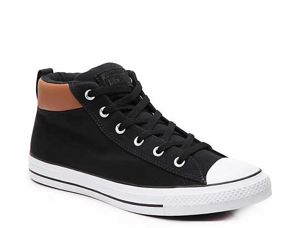 Black And White Converse : Shop our collection of Converse