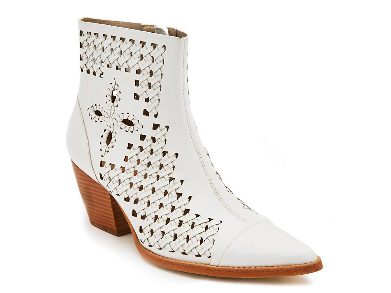 choose clearance attractive fashion purchase original Bello Western Bootie
