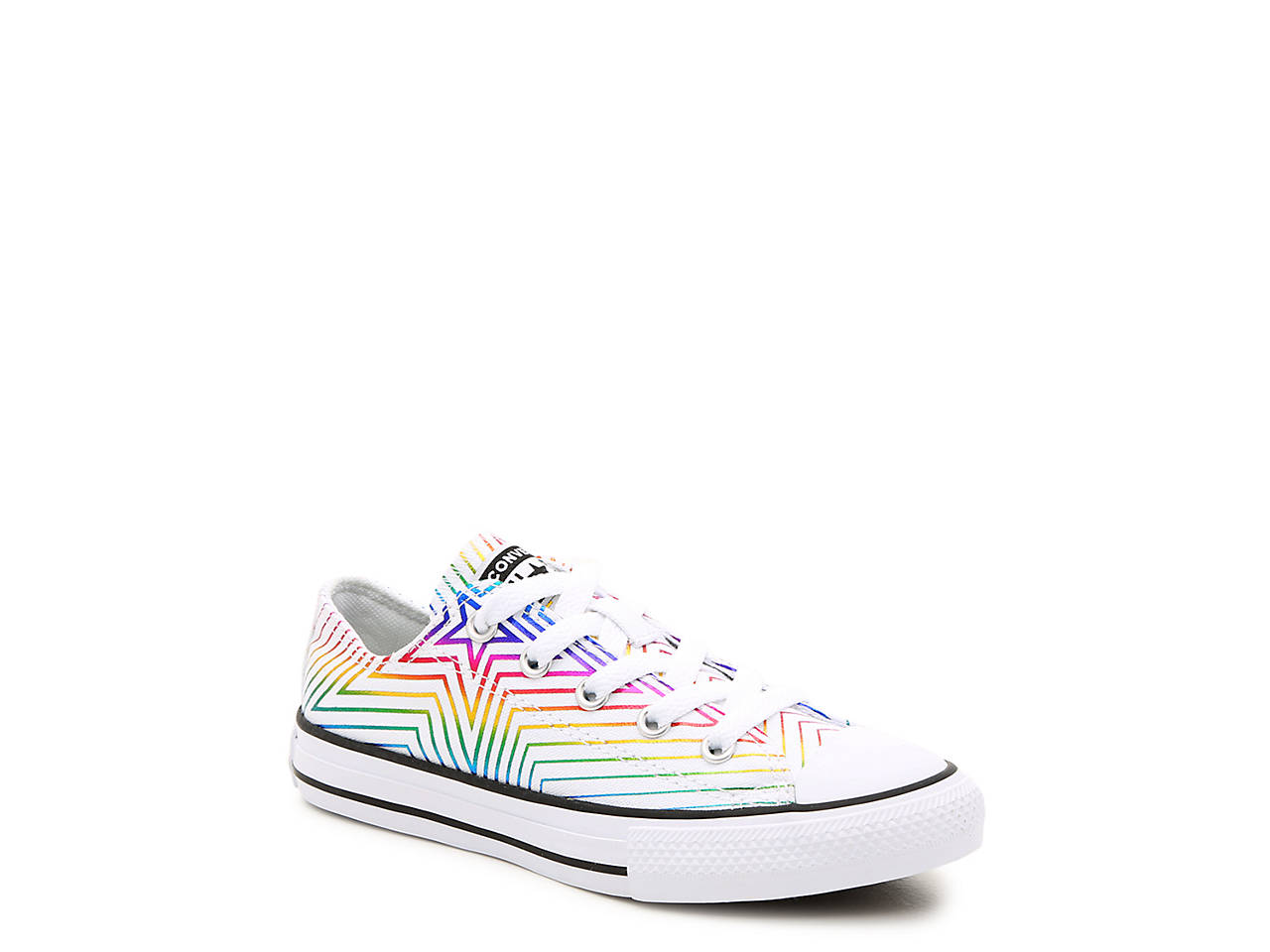 Converse Chuck Taylor All Star Of The Stars Sneaker Kids