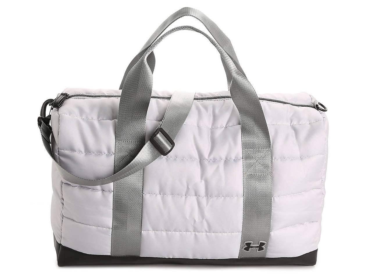 b630274a7029 DSW Exclusive. Free Under Armour Duffel