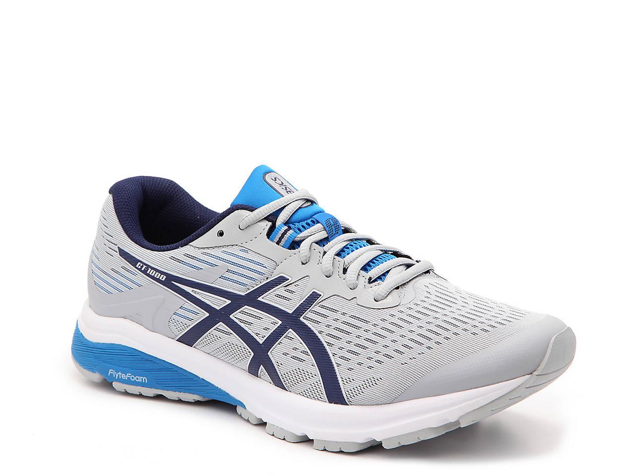 asics running shoes 4e