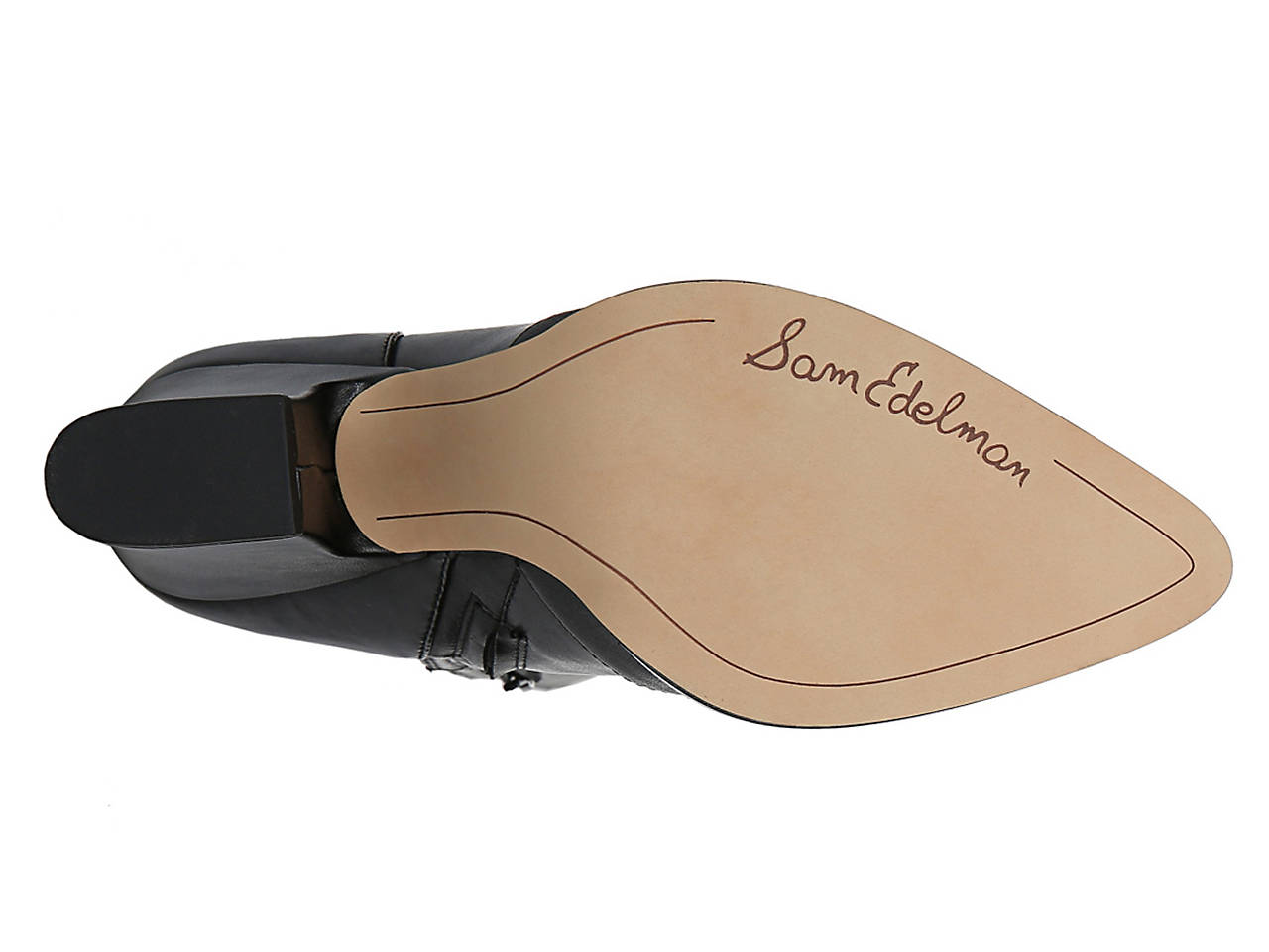 50fa46307 Sam Edelman Natasha Over The Knee Boot Women s Shoes
