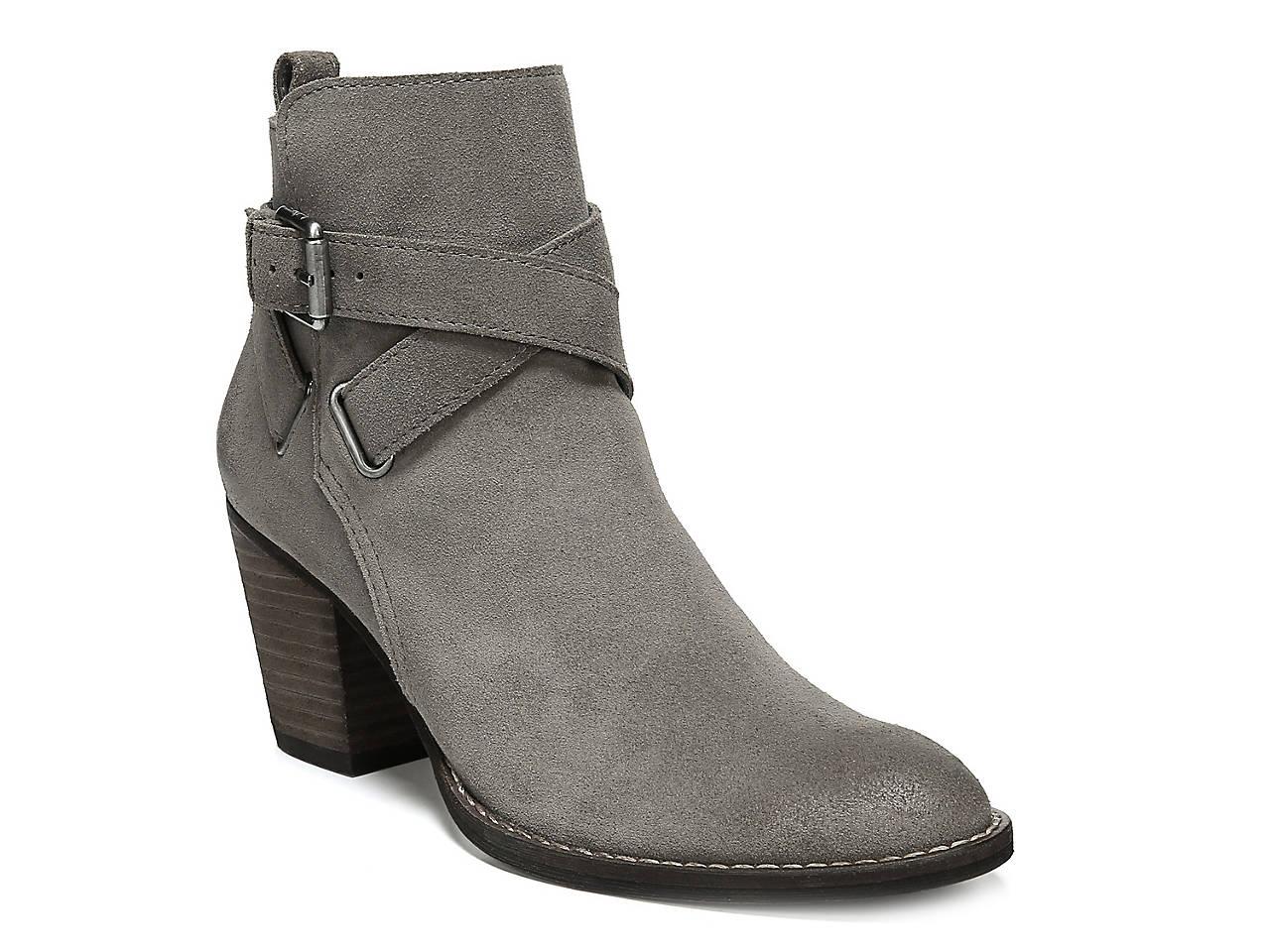 f4880cc460762 Sam Edelman Morris Bootie Women s Shoes