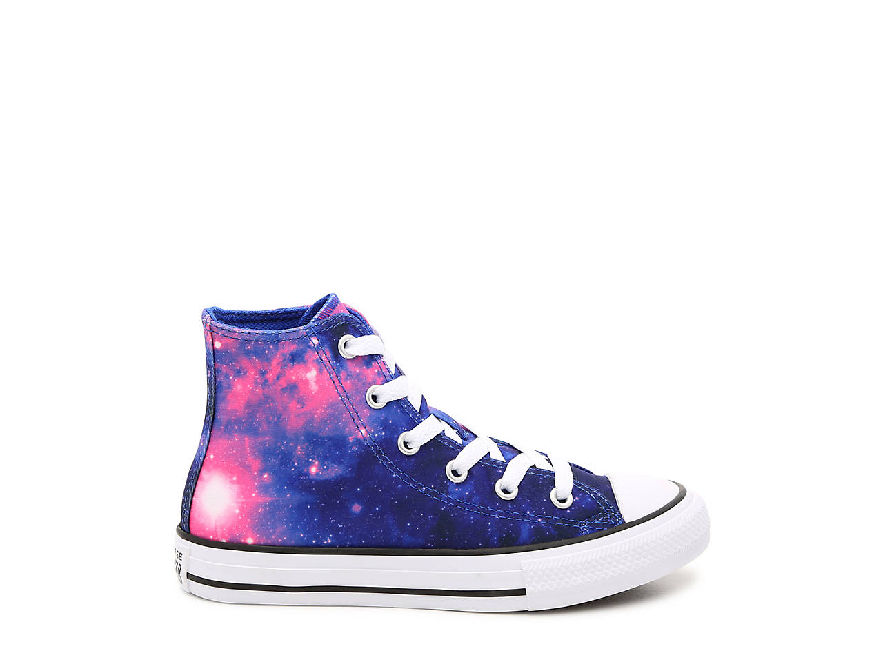 ec5032beaa Chuck Taylor All Star Miss Galaxy High-Top Sneaker - Kids'