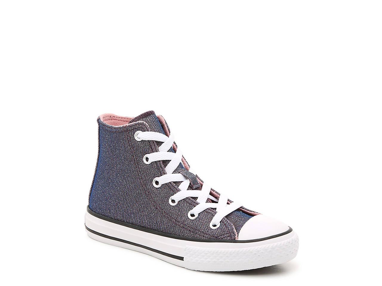 Converse Chuck Taylor All Star Space Star High Top Sneaker