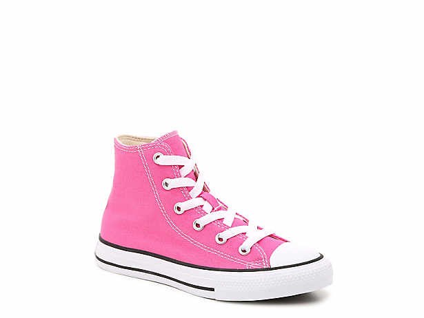 ddbe165360 Converse Chuck Taylor All Star Miss Galaxy High-Top Sneaker - Kids ...