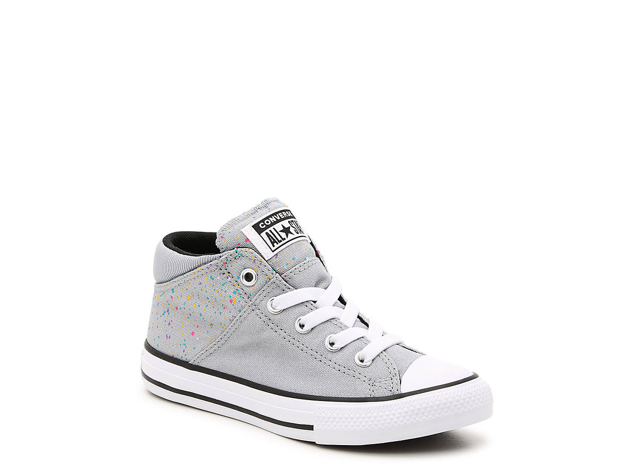 2c5524aedded0 Chuck Taylor All Star Madison Galaxy Dust Mid-Top Sneaker - Kids'