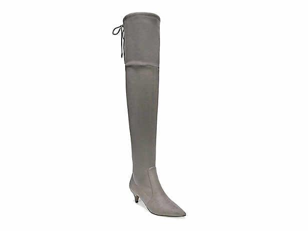 Sam Edelman. Kristie Over The Knee Boot 54d24fe306