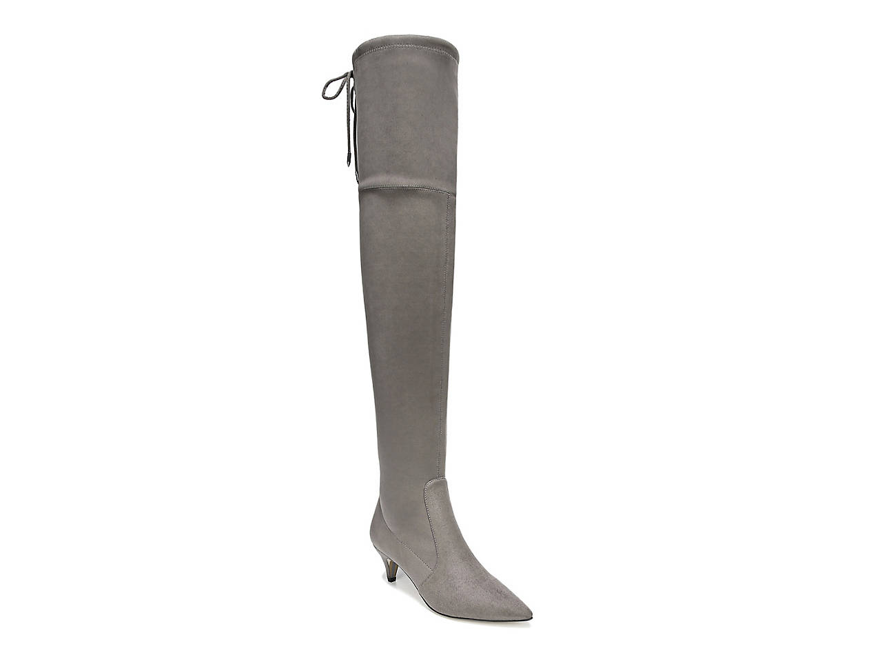 d41b8dd9b4d Sam Edelman Kristie Over The Knee Boot Women s Shoes