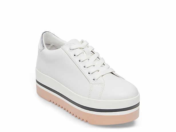 217b2d76d62 Steve Madden Cliff Sneaker Women s Shoes