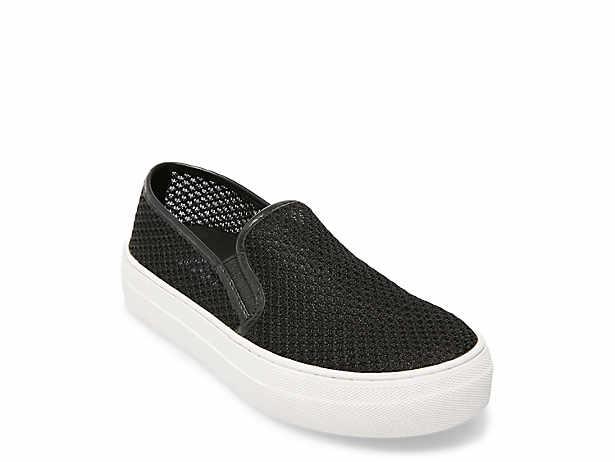 c86c8496fc8 Steve Madden Ecentrc Slip-On Sneaker Women's Shoes | DSW