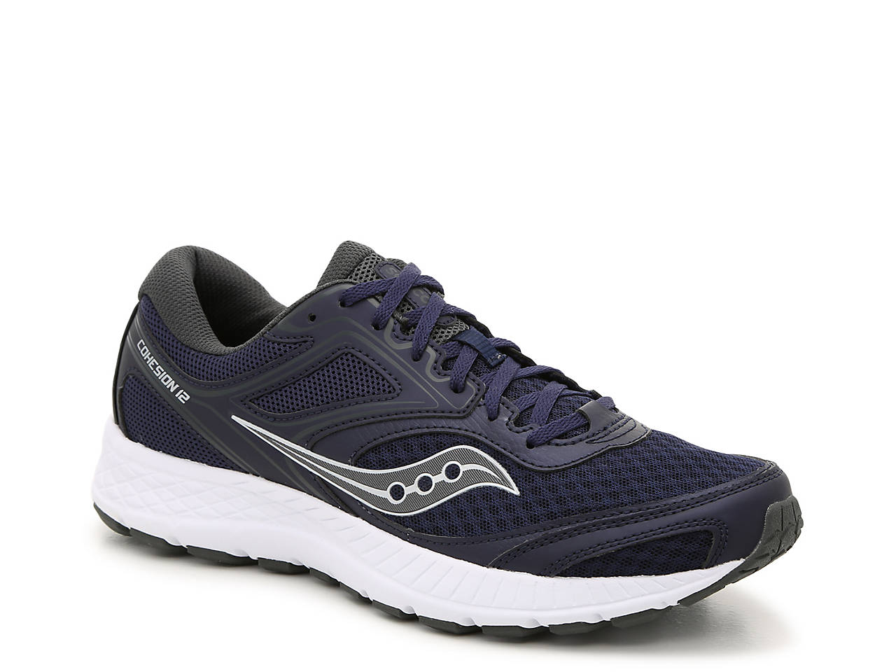 Cohesion 12 Lightweight Running Shoe Men's