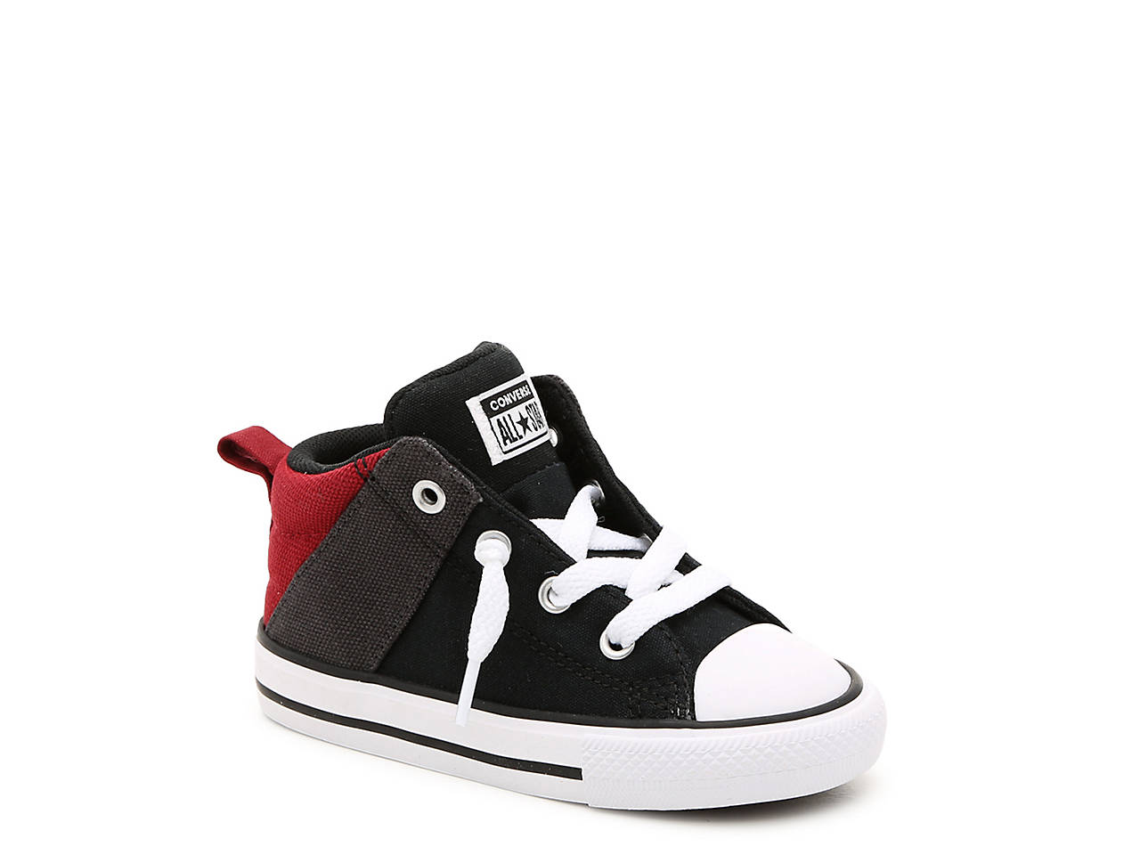 Chuck Taylor All Star Axel Infant & Toddler Slip On Sneaker