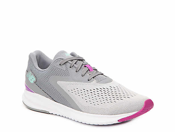 dd527f009c5bd New Balance. Pro Run Lightweight Running Shoe - Women's