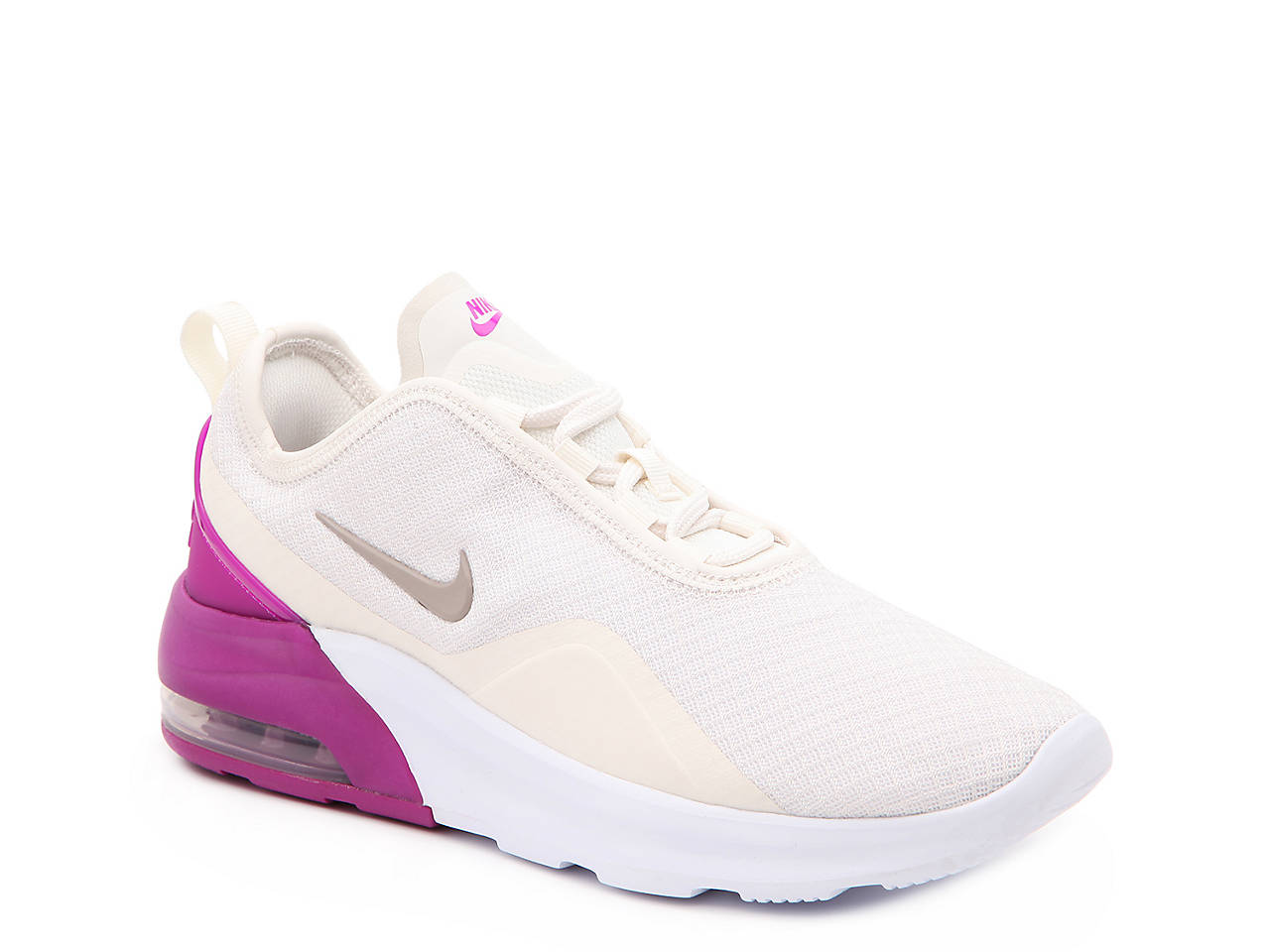 Girls' Nike Infant & Toddler Air Max Motion 2 Athletic Shoes