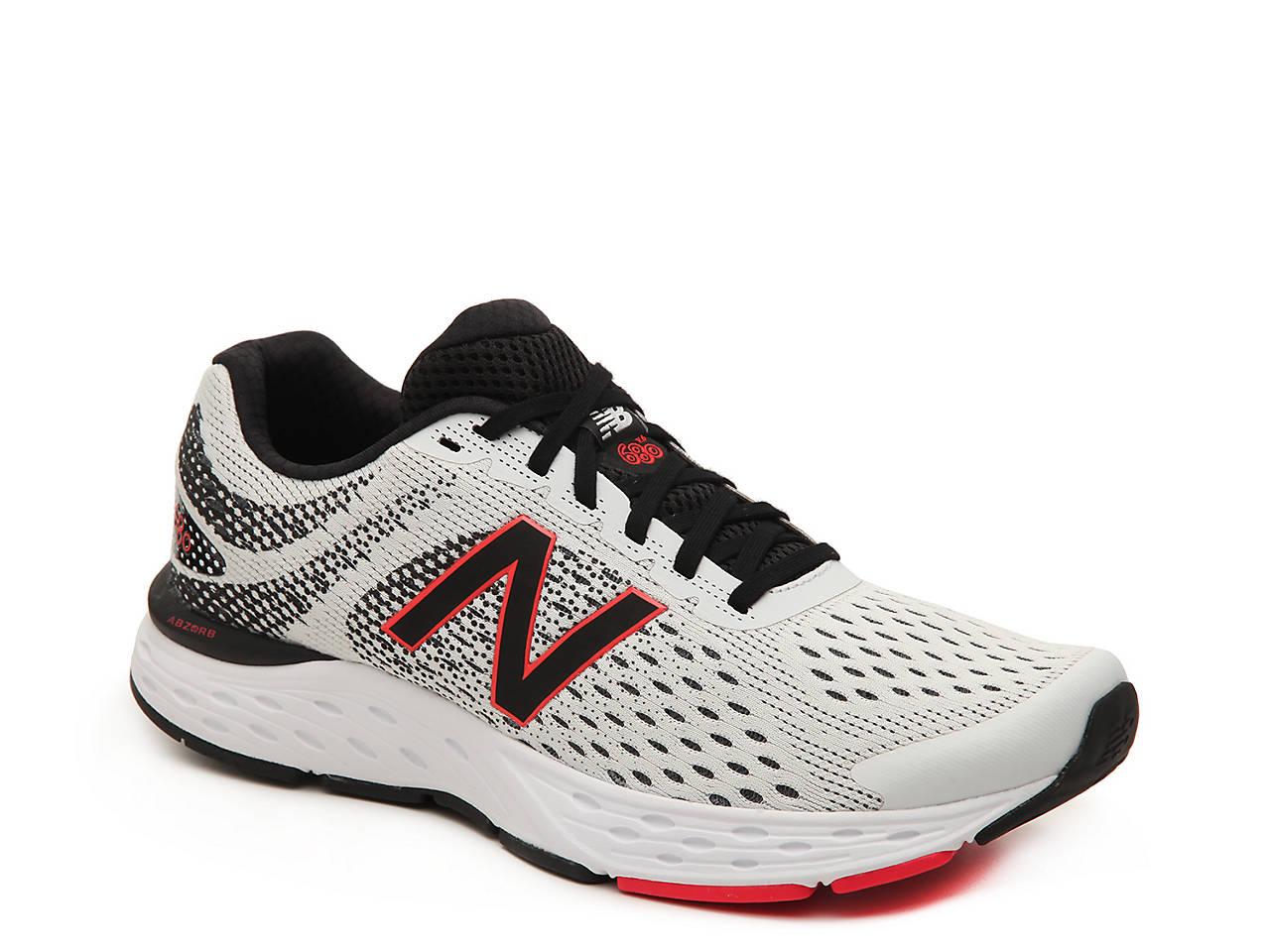 680 v6 Running Shoe Men's