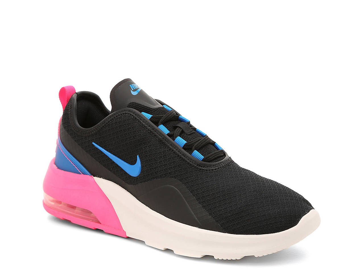 sneaker air max motion