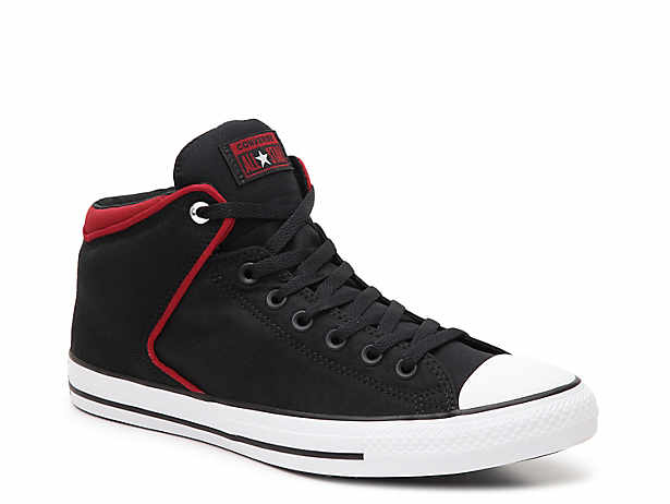5989698f51519 Converse All-Star High Tops & Sneakers | Chuck Taylors | DSW