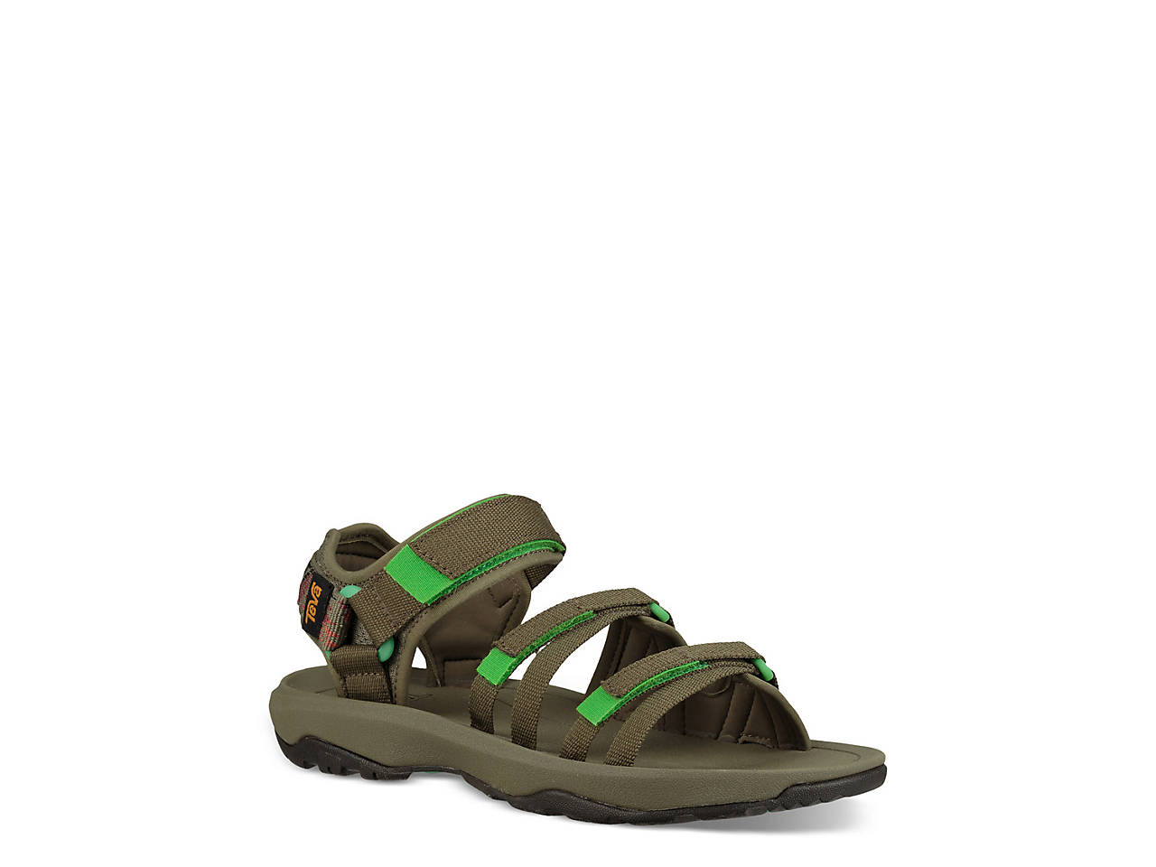 e241f6f97 Teva Hurricane XLT 2 ALP Youth Sandal Kids Shoes