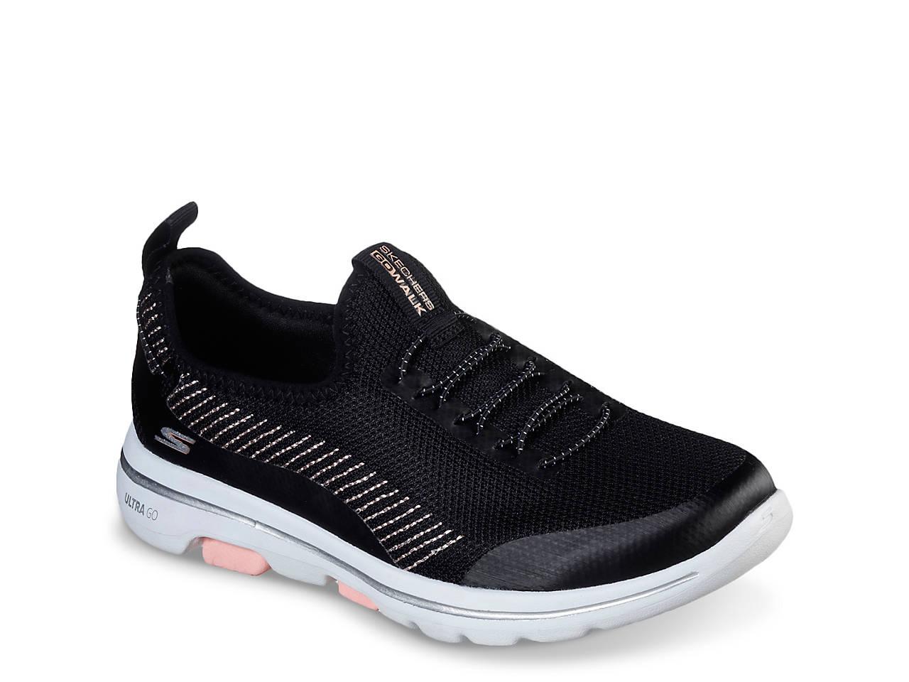 Skechers GOwalk 5 Honor Slip On Sneaker Women's Women's