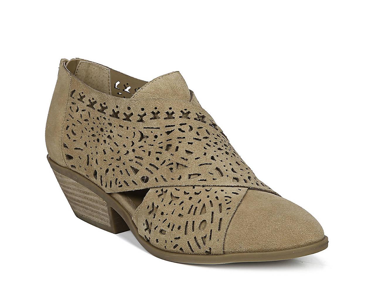 e97a2b6ac139 Carlos by Carlos Santana Miranda Bootie Women s Shoes