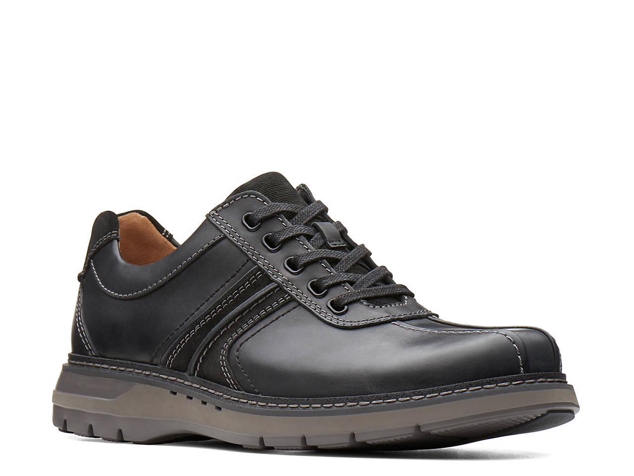 edc0ced4 Clarks Unstructured Un.Ramble Go Oxford Men's Shoes | DSW