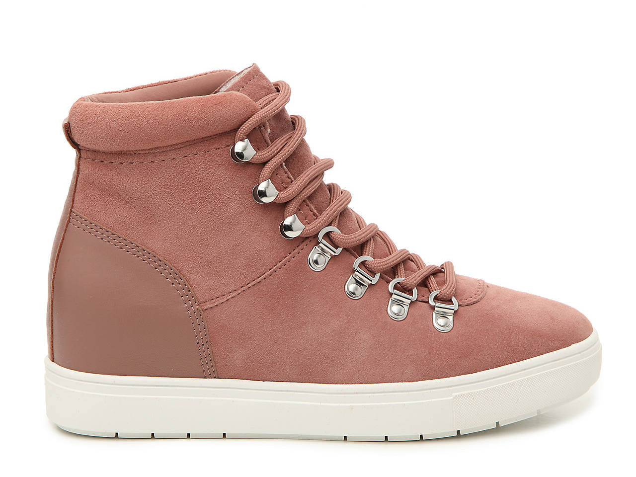 c26584ed659 Kalea Wedge High-Top Sneaker