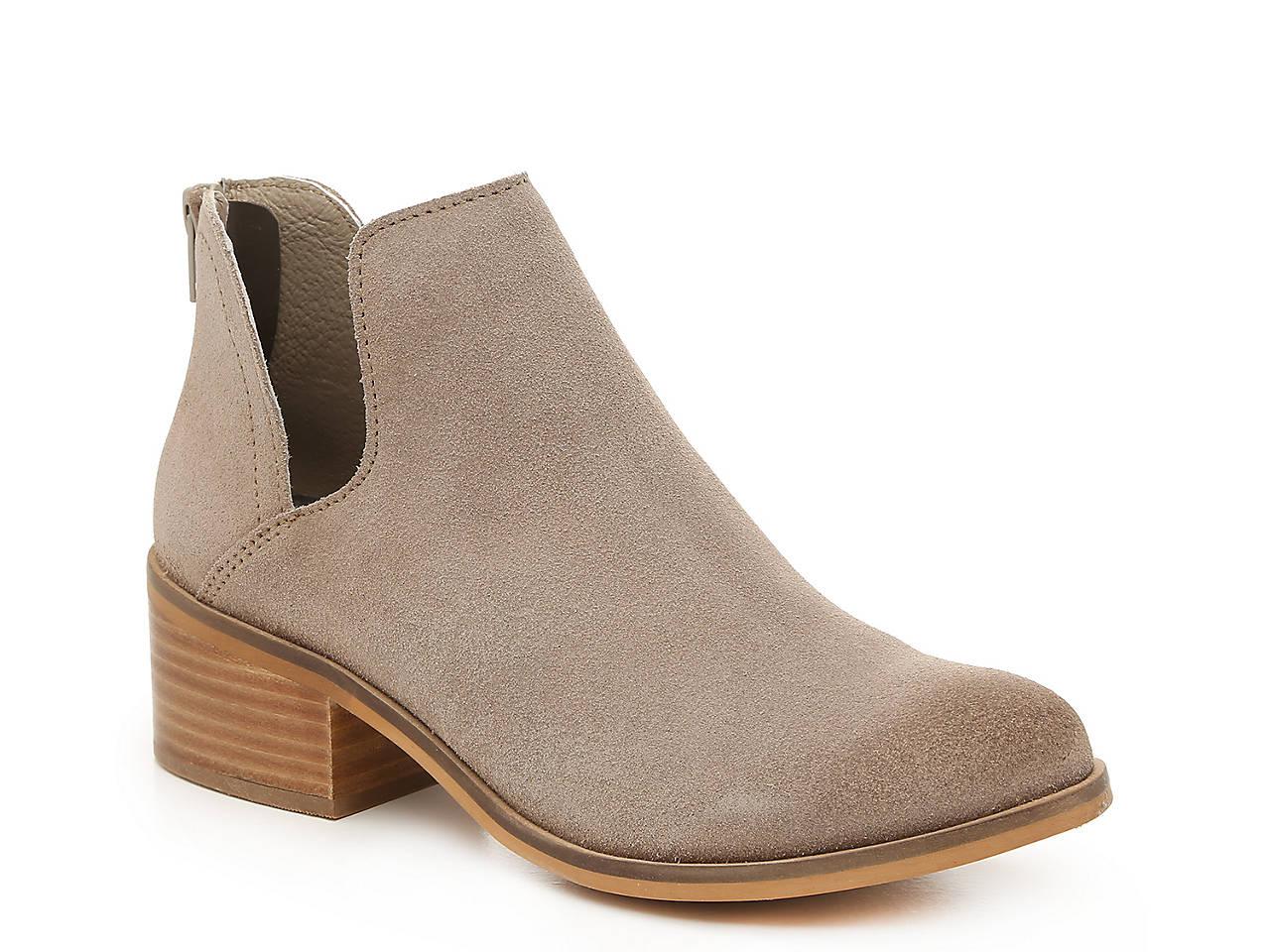 c34aca556f8 Steve Madden Lancaster Bootie Women s Shoes