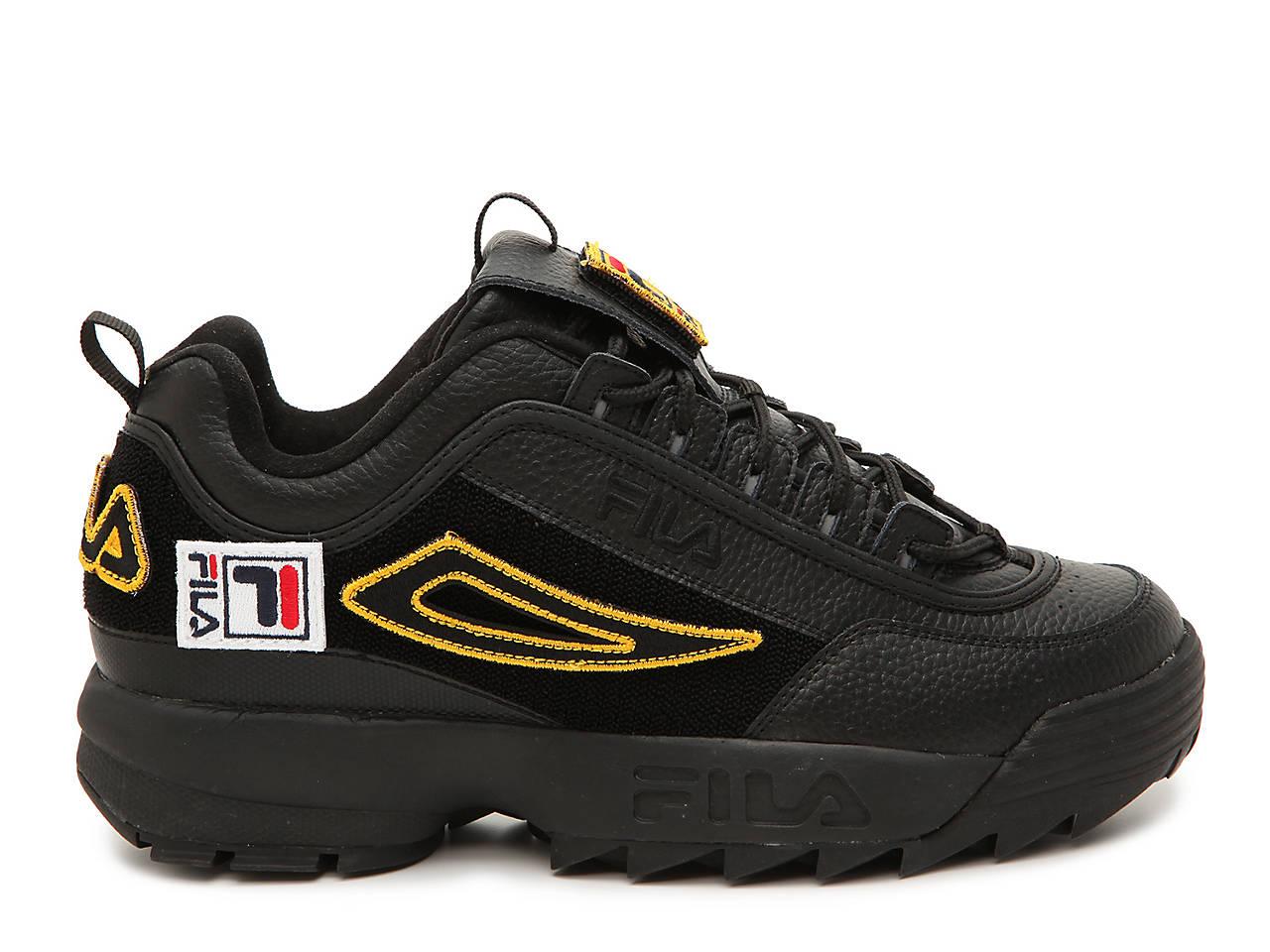 Fila Disruptor Patch Sneaker Men's Men's Shoes DSW  DSW