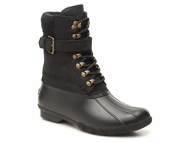 47f5fdc409cf Women s Sperry Top-Sider Snow Boots