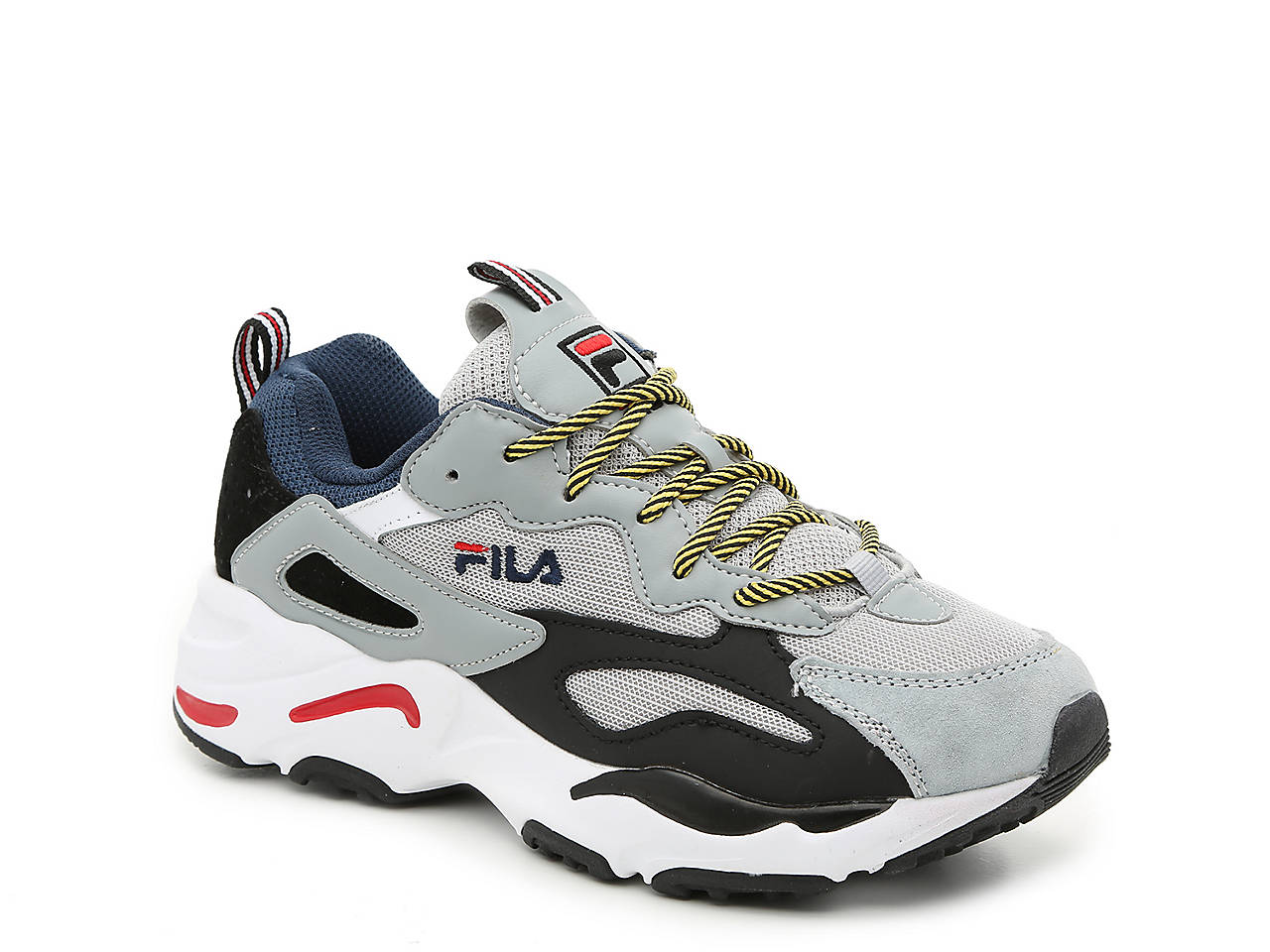 a5bd11392da Fila Ray Tracer Sneaker - Women s Women s Shoes