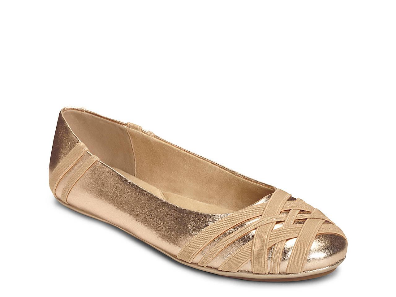 79a28dbafb7 Aerosoles Saturn Ballet Flat Women s Shoes