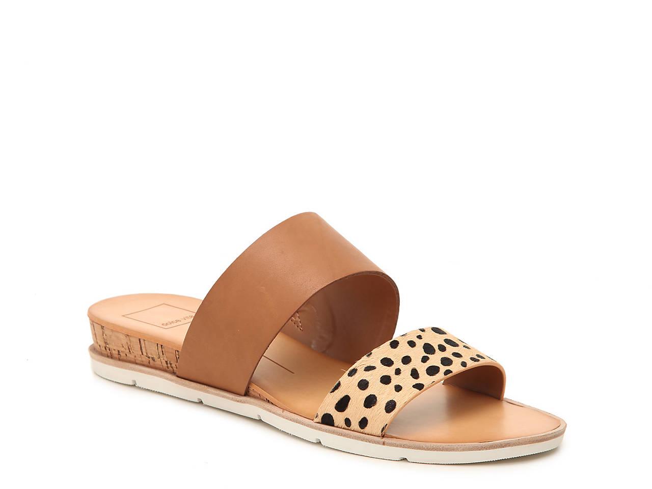 4845e1320ce Dolce Vita Vala Wedge Sandal Women s Shoes