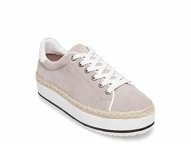 f1099101bdb Steve Madden Bardo Platform Sneaker Women s Shoes