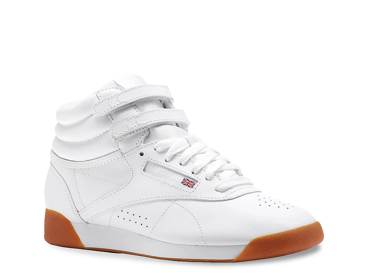 7d2b2e86 Freestyle Hi High-Top Sneaker - Women's