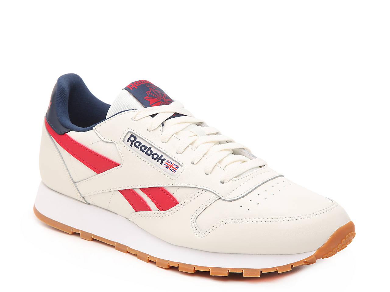 Classic Sneaker - Men's