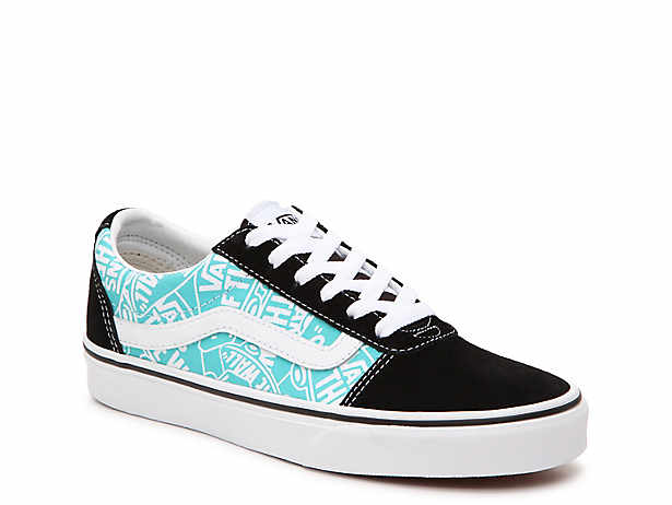 7e47a6bd43 Vans Shoes, Sneakers, High Tops & Skateboard Shoes | DSW