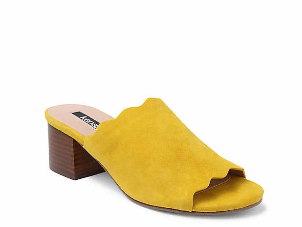 3588f356cac Women's Yellow Shoes   DSW