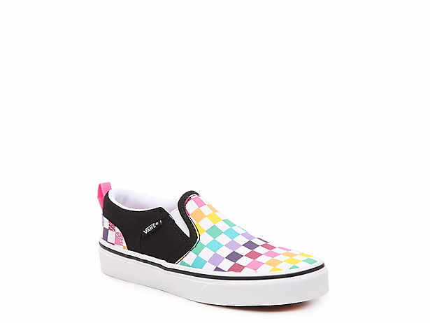 8a0a1423 Boys & Girls Vans | DSW
