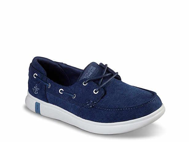 Skechers Boat Shoes   DSW