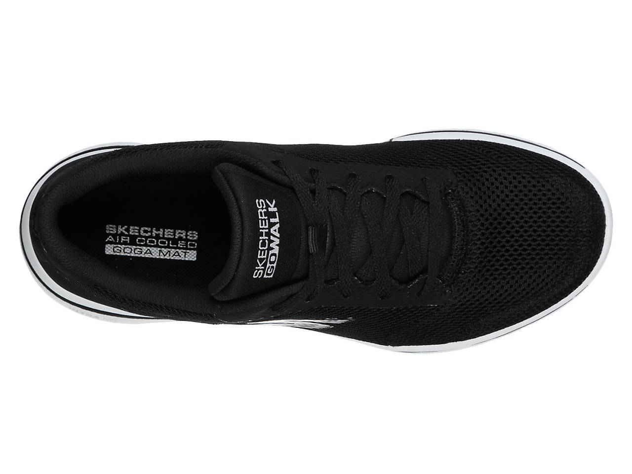Skechers GOwalk 5 Lucky Sneaker Women's Women's Shoes | DSW